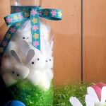 How Many Bunnies in a Jar? Easter Craft