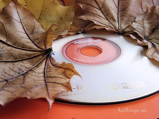 leaf cd