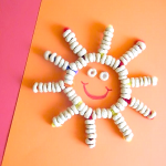 Cereal Sunshine Craft