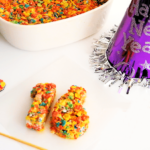 A Kid-Friendly New Year with Fruity Pebbles