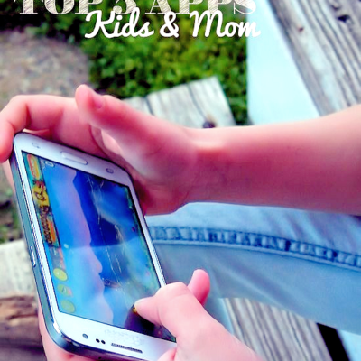 Top 5 Totally Free Apps for Kids & Mom