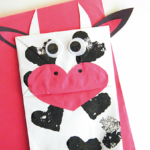 The Love Cow Craft