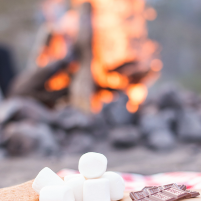 5 Family Camping Essentials