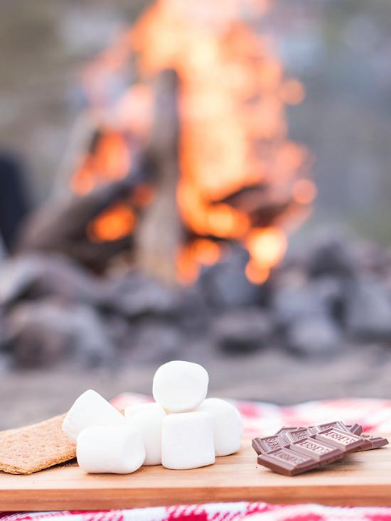 5 Family Camping Essentials #ScottRapidDissolve (ad)