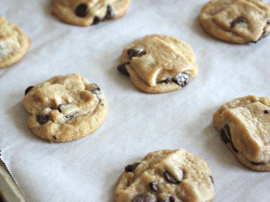 Mini Ice Cream Cookie Sandwiches Summer Recipe