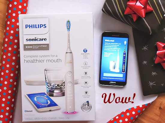 Wow! Your Teen This Christmas #PhilipsSonicare #WorldsSmartestToothbrush (ad)