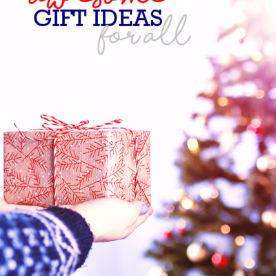Awesome Gift Ideas for All