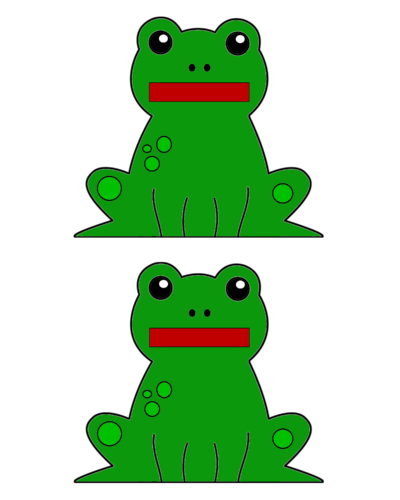 photo relating to Printable Frog titled Fruit Roll Tongue of a Frog Printable Our Child Factors