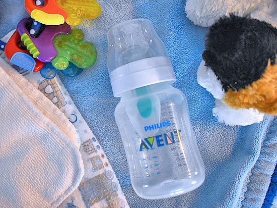 5 Tips to Make the Most of Baby's First Year #AventMom #PhilipsAvent #ad